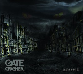 CD Mrazení - GATE Crasher
