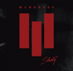 CD Siluety - Mandrage