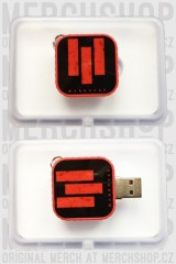 USB Flash disk Mandrage 8GB - Logo