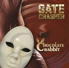 CD Chocolate Rabbit - GATE Crasher