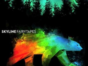 CD Fairytapes - Skyline