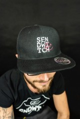 Snapback Sendwitch