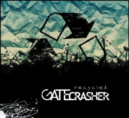 CD Recycled - GATE Crasher