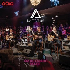CD a DVD G2 Acoustic Stage - Imodium