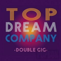 CD Double Gig - Top Dream Company