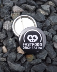 Placka Fast Food Orchestra - Opice